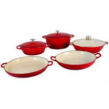 cast iron enamel cookware cheap enamel on cast iron cookware find enamel on cast iron