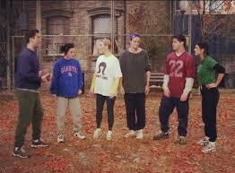 thanksgiving day with friends on friends chinadaily cn