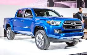 toyota tacoma redesign 2019 toyota tacoma redesign and review toyota suggestions