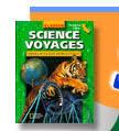 glencoe science voyages level green