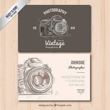 Photography Business Cards Psd Free Download Photography Business Card Vectors Photos And Psd Files Free