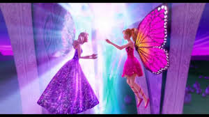2013 º hd barbie mariposa u0026 the fairy princess official