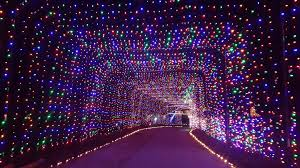 christmas lighting park resort ampitheater bonne terre mo c events