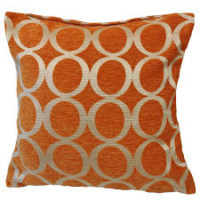 Knot Pillows by Orange Pillows Amazoncom Pillow Perfect Indoor Outdoor Sundeck
