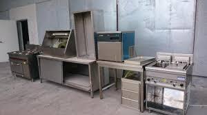 gastro küche gebraucht ungewöhnliche designideen edelstahlküche gebraucht home design ideen