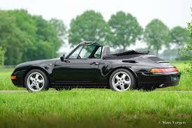 1995 porsche 911 turbo porsche 911 993 carrera cabrio 1995 welcome to classicargarage