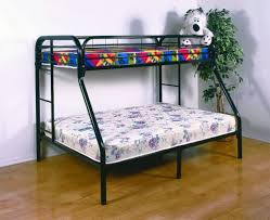 Big Lots Futon Bunk Bedawesome Eclipse Bunk Bed With Futon Design - Futon mattress for bunk bed