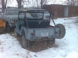 jeep commando for sale craigslist willys pics page 26 jeepforum com