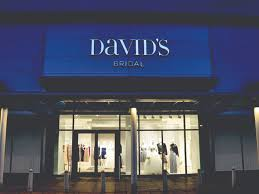 bridal shops glasgow david s bridal uk braehead store page david s bridal