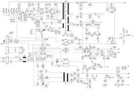 schneider tv 18 u2013 how to enter service mode smps and audio output