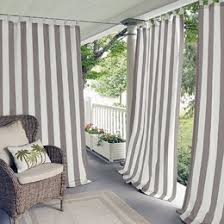 window treatment outdoor décor you ll love wayfair
