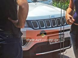 jeep ads 2017 all new 2017 jeep compass patriot caught undisguised this is it