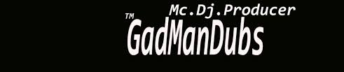 gadmandubs gad man dubs free listening on soundcloud