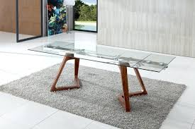 Folding Dining Table Ikea by Dining Table Glass Extendable Dining Table Glass Extendable