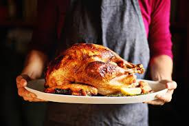 hurricane victims salvage thanksgiving plan community luncheon