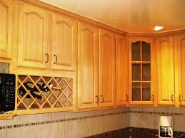 wine rack kitchen cabinet storage ideas marissa kay home ideas