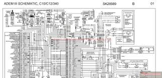 wiring diagram for freightliner radio u2013 the wiring diagram