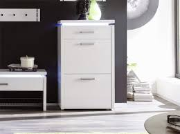 White Shoe Cabinet With Doors by Stylish Gloss White Shoe Storage Cabinet Ideas For Modern Hallway