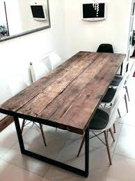 industrial kitchen table furniture chic industrial dining room design ideas contemporary industrial