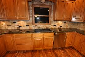 pictures of kitchen countertops and backsplashes granite kitchen