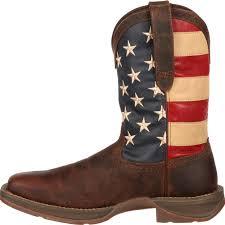 american flag boots rebel by durango men u0027s flag western boots