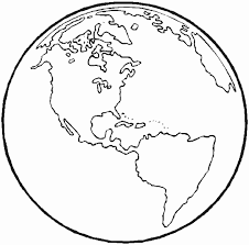 click the mars planet coloring pages to view printable planet