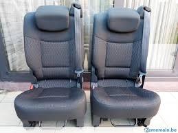 siege renault espace 4 2 sièges pour renault espace 4 en très bon état a vendre