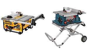 Bosch Saw Bench Top 5 Best Table Saws Reviews 2017 Youtube