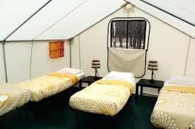 1 Bedroom Design 12 X 14 Bedroom Design X Fireproof Tent 4 Beds X 4 Pillows 4 Bed