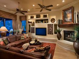 cozy family room designs