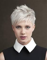 Kurzhaarfrisuren Blond by 257 Best Frisuren Images On Hairstyles Hair And