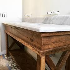 imposing ideas diy bathroom vanity how to build a 60 diy bathroom