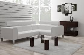 Modern Corner Sofa Bed Futuristic Solaris Corner Sofa Custom Sized Corner Sofas