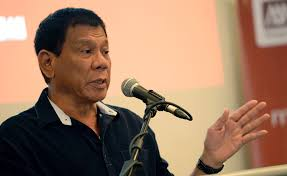 philippines u0027 duterte says he will pardon himself for murder time com