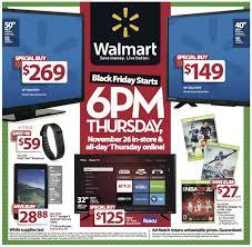 best online black friday deals on thursday walmart black friday 2015 ad includes major deals