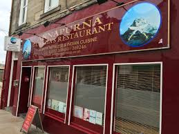 annapurna indian cuisine annapurna gurkhas kingdom fm fife s feel radio station