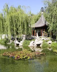 Huntington Botanical Garden by The Huntington Rose Garden Tea Room In San Marino Thirsty For Tea