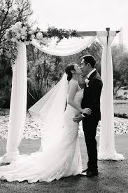 wedding arches hire perth garden arches