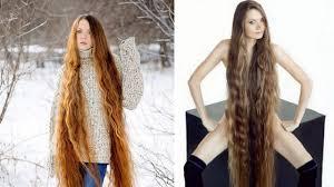 comment couper ses cheveux russie laisse pousser ses cheveux pendant 13 ans et refuse