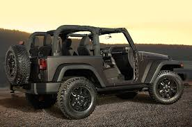 jeep wrangler top convertible 2014 jeep wrangler reviews and rating motor trend