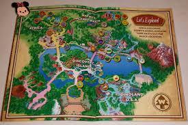 Map Of Animal Kingdom Wilderness Explorer U0027s Review Touringplans Com Blog