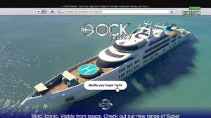 gta 5 online how to customize your yacht after buying it youtube
