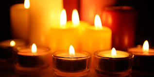 Infant Loss Candles Worldwide Candle Lighting Day 10th Dec 2017 Days Of The Year
