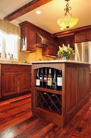 Craftsman Kitchen Cabinets Best 25 Craftsman Wine Racks Ideas Only On Pinterest Maple