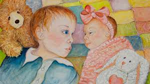 Beautiful Art Pictures by Beautiful Human Beings U0027 Art Show Portrays Kids With Rare Diseases