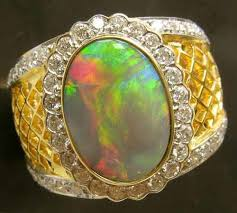designer jewellery australia opals from official government heritage site in australia