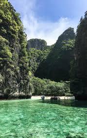 best 25 phi phi beach resort ideas on pinterest thailand beach