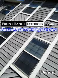 front range exteriors inc new windows and painting in colorado