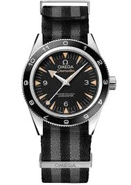 omega seamaster 300 u0027spectre u0027 limited edition watch for james bond