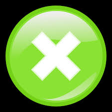 submit clipart green round submit icon